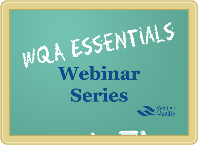 WQA Essentials logo
